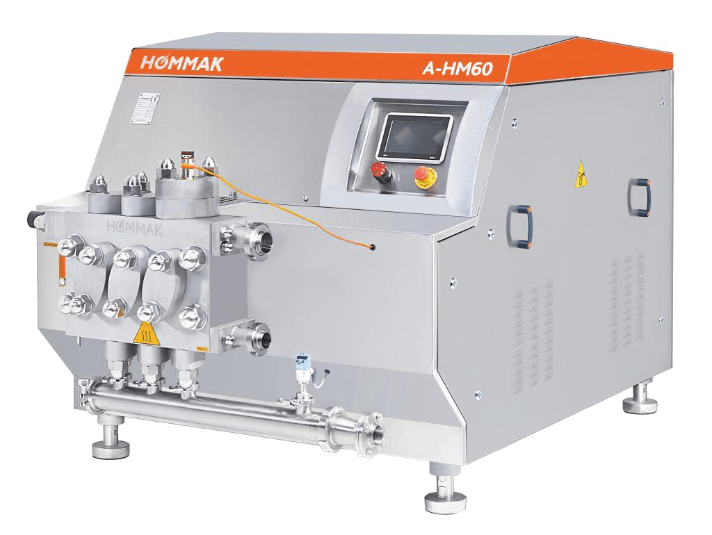HOMMAK A-HM60  High Pressure Piston Pump