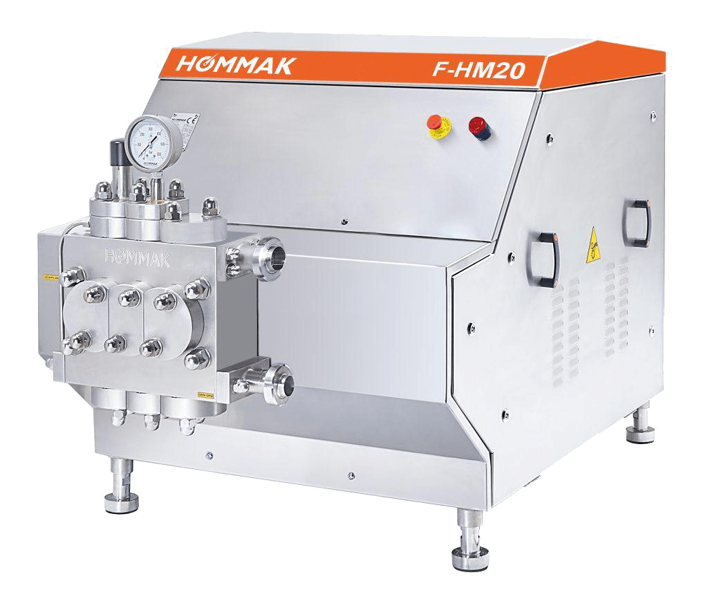 HOMMAK F-HM20 High Pressure Piston Pump