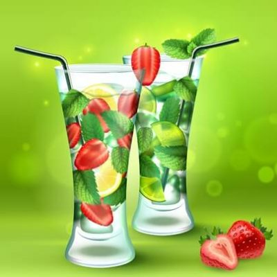 fruit Juice homogenization