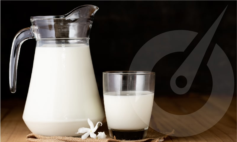 What is Homogenized Milk? Why is Milk Homogenized?